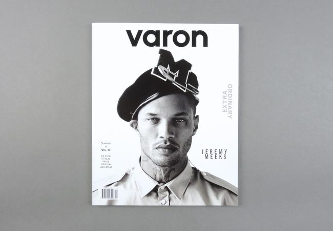 Varon # 13