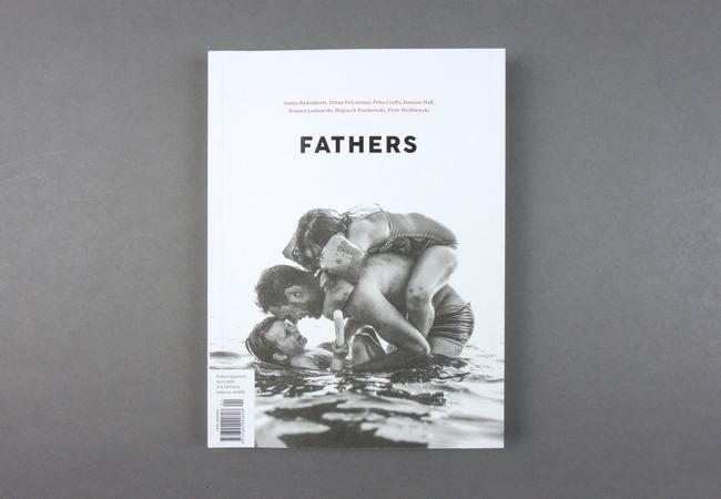 Fathers Ouarterly # 06