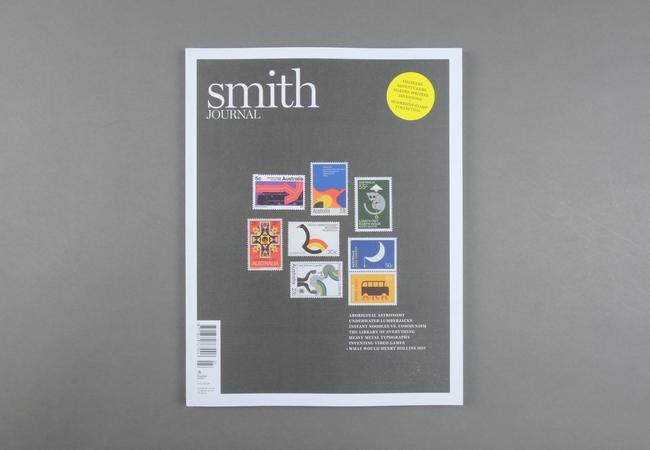 Smith Journal # 20