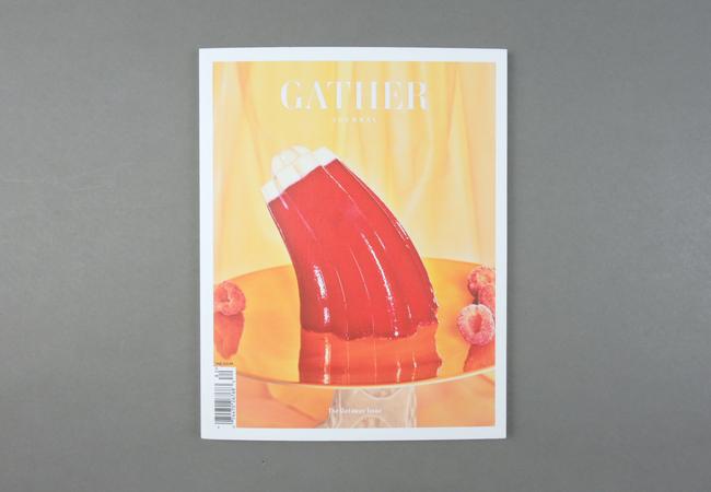 Gather # 13