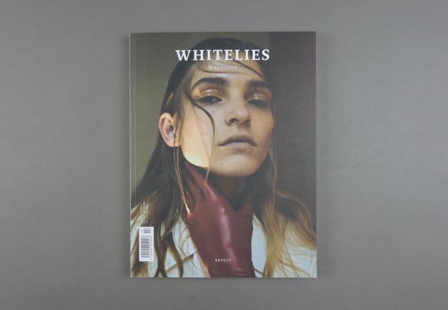 WhiteLies # 02