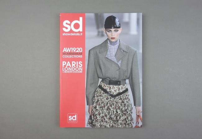 Show Details Paris/London # 27