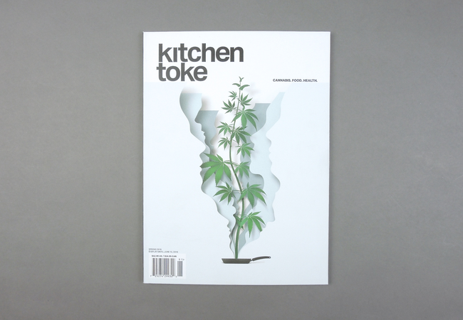 Kitchen Toke Vol. 03 # 01