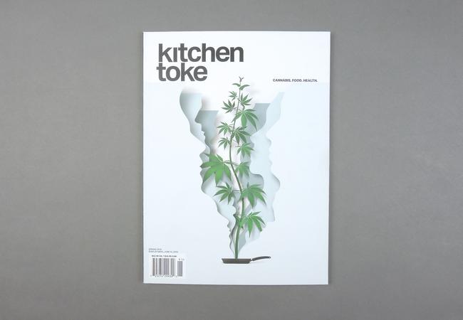 Kitchen Toke Vol. 03 # 01