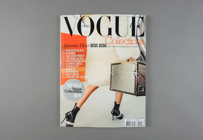 Vogue Collections # 20