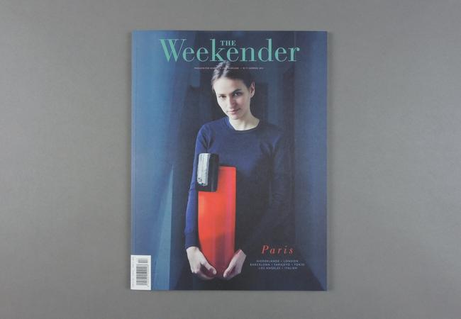 The Weekender # 17