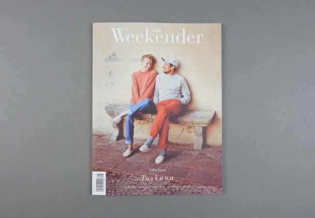 The Weekender # 21