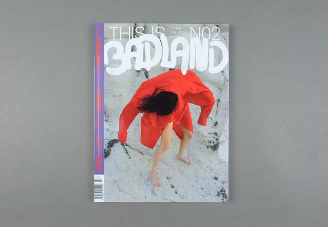 Badland # 02