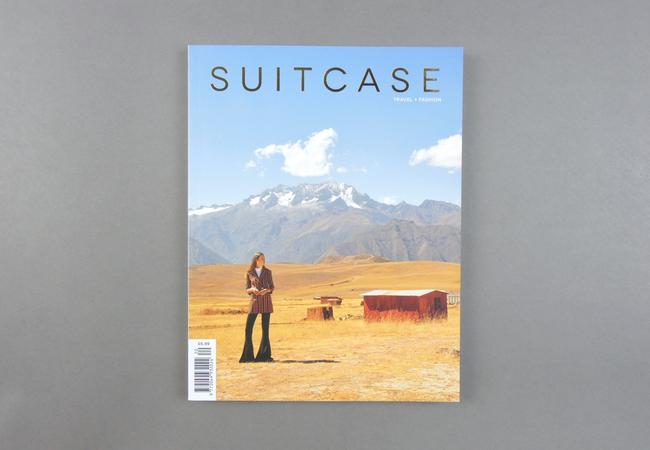 Suitcase # 20