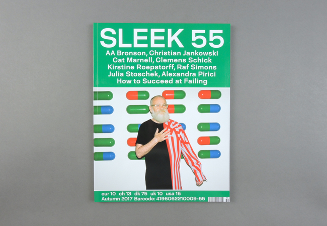Sleek # 55