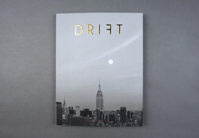 Drift # 10