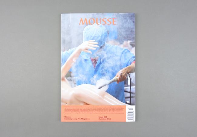 Mousse # 64
