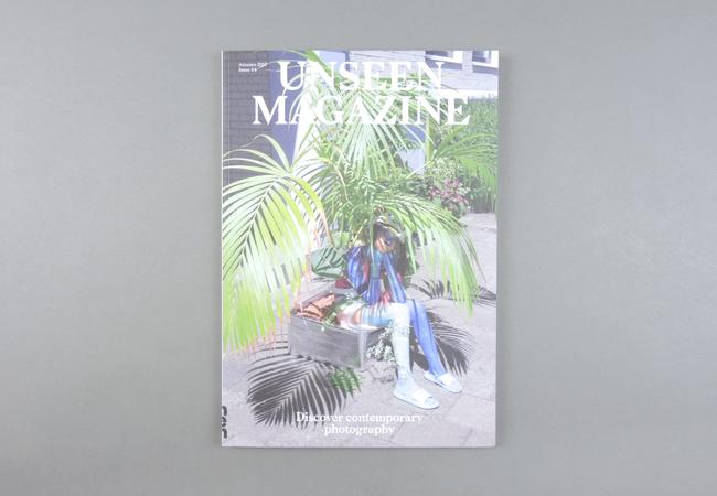 Unseen Magazine # 04