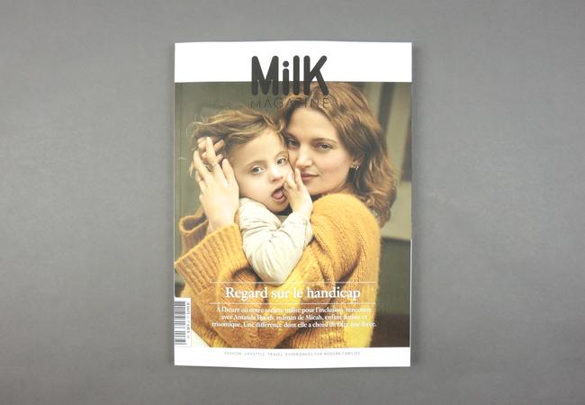 Milk # 67