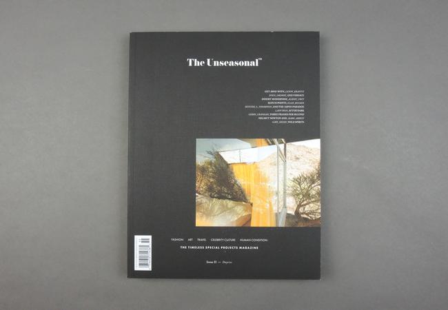 The Unseasonal # 02
