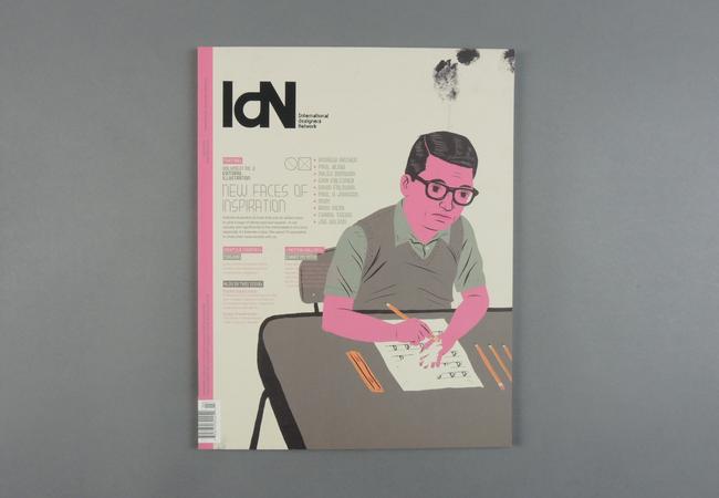 IdN. Volume 21 # 03