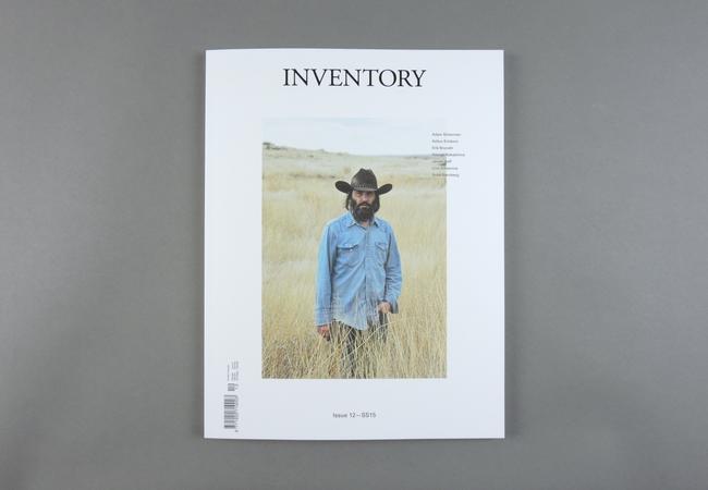 Inventory # 12