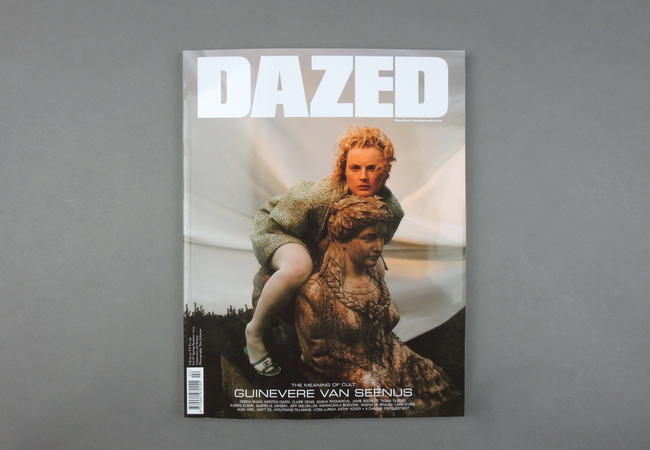 Dazed & Confused Vol. 4 Spring/Summer 2019