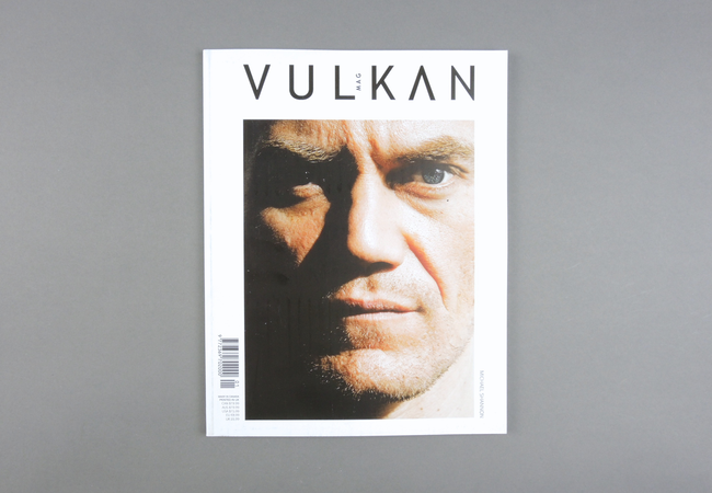 Vulkan # 02