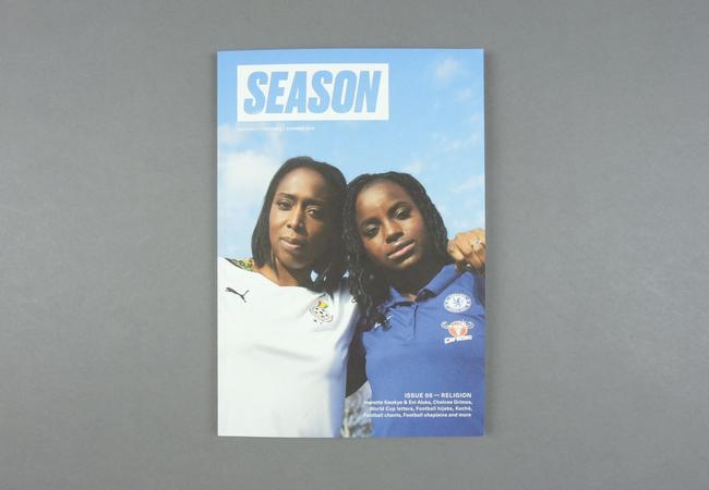 Season # 05