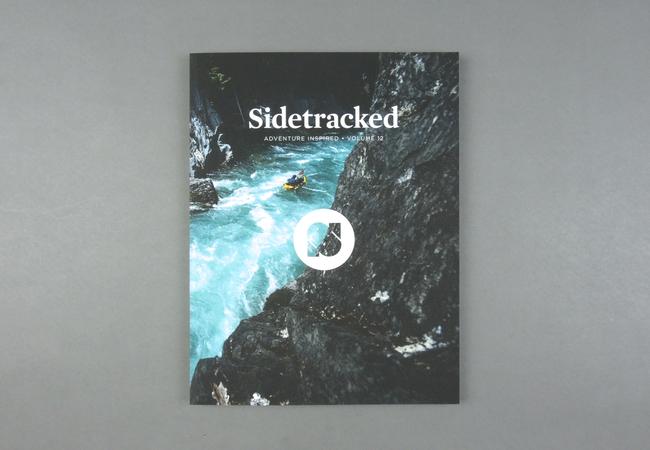 Sidetracked # 12