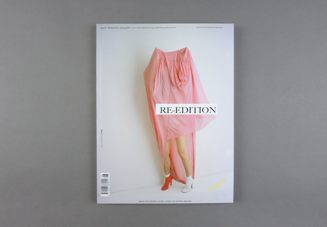 Re-Edition # 06