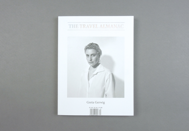 The Travel Almanac # 13