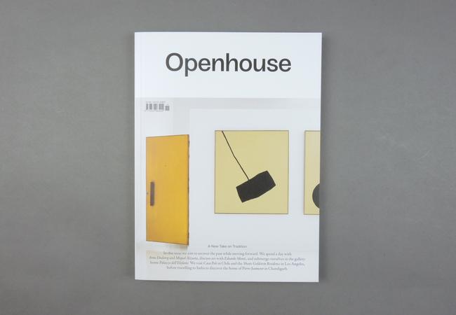 Openhouse # 11