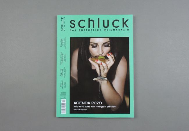 Schluck # 05