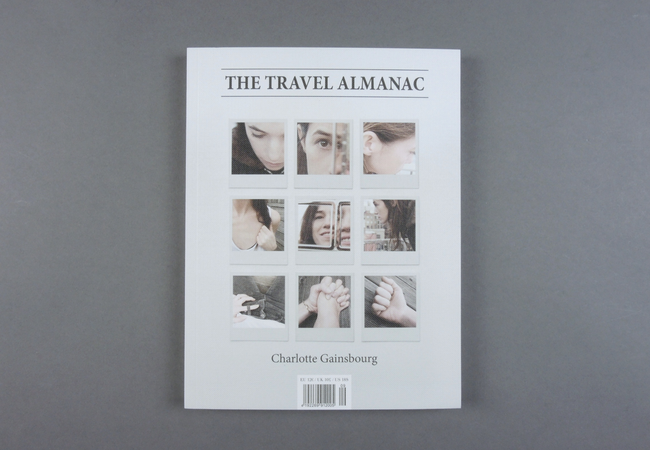 The Travel Almanac # 09
