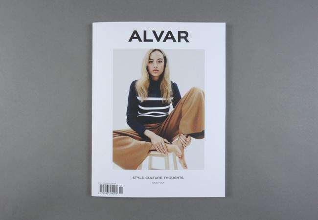 Alvar # 04