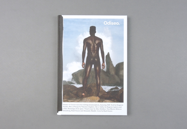 Odiseo # 11