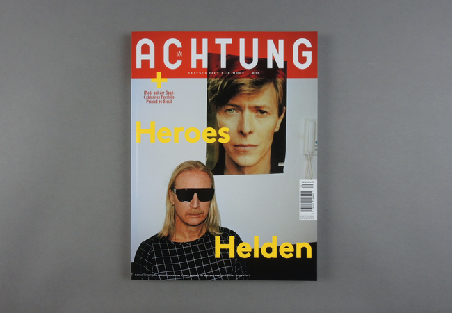 Achtung # 29