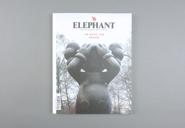 Elephant # 27