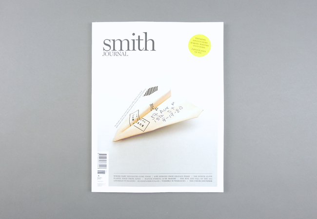 Smith Journal # 18