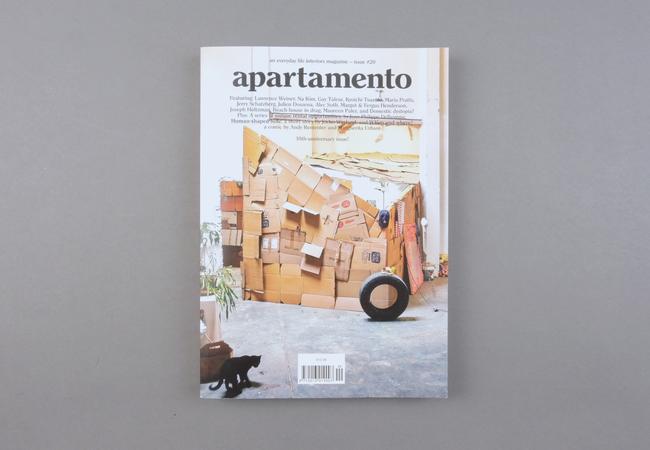 Apartamento # 20