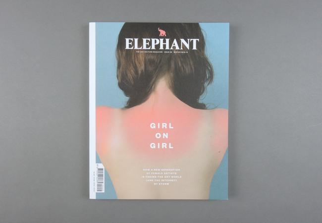 Elephant # 25