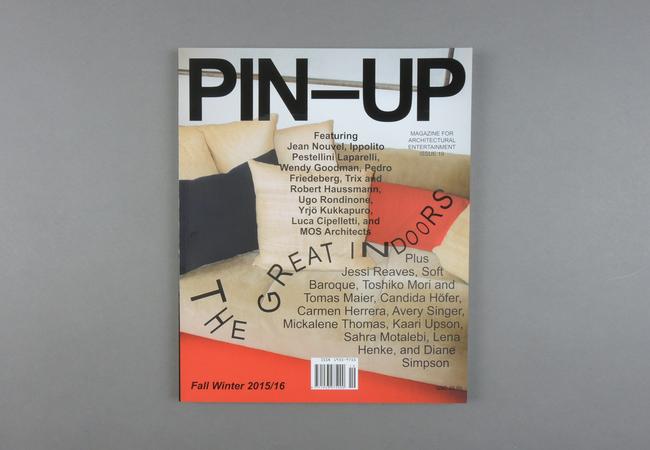 Pin-Up # 19