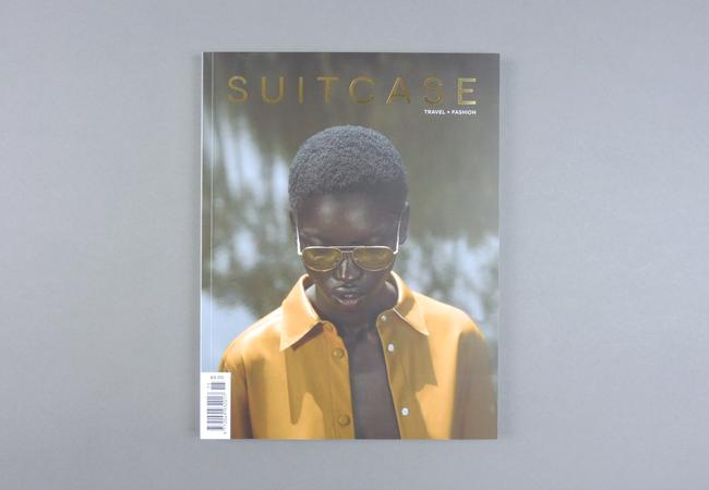 Suitcase # 15