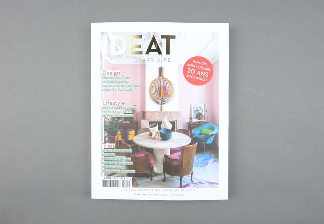 Ideat # 138