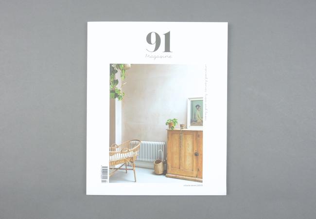 91 Magazine # 07