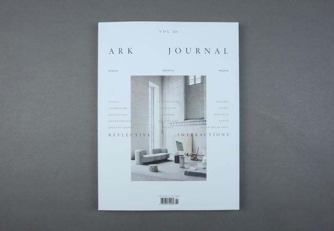 Ark # 03