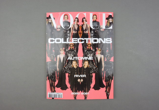 Vogue Collections # 30