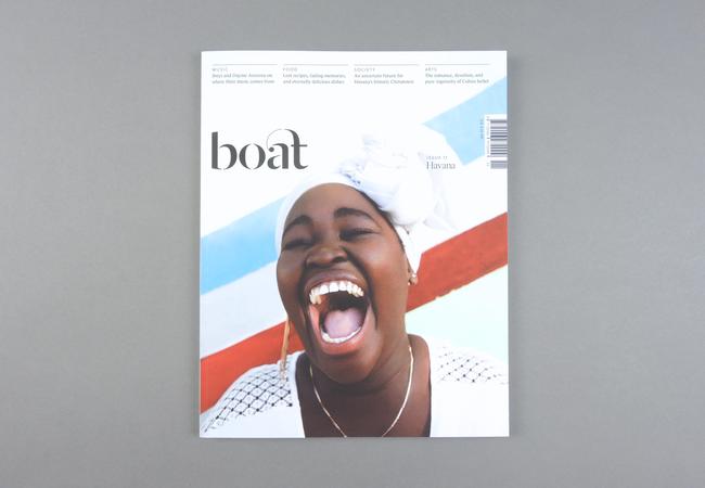 Boat # 11