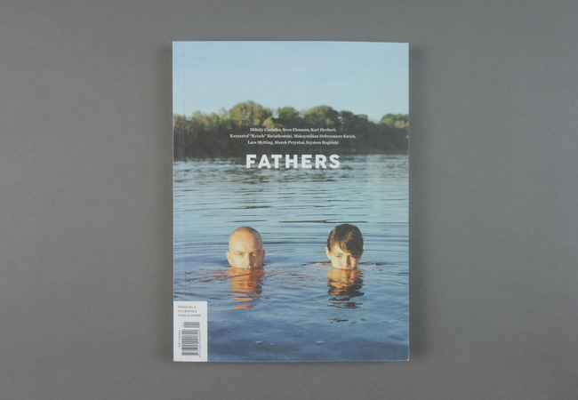 Fathers Quarterly # 04