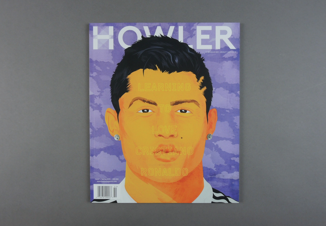 Howler # 07