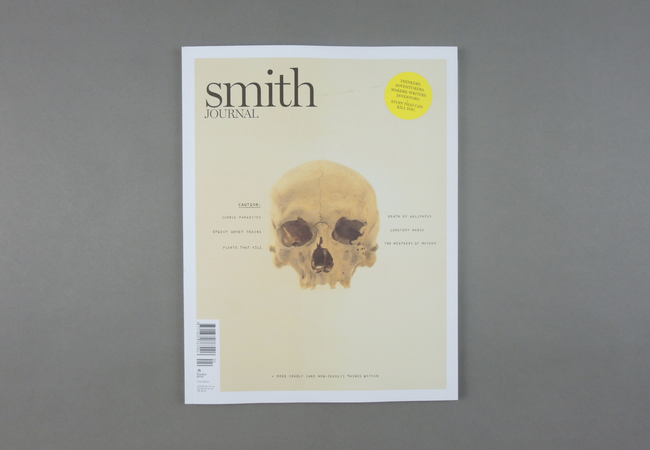 Smith Journal # 21