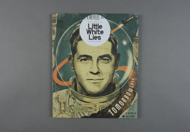 Little White Lies # 59