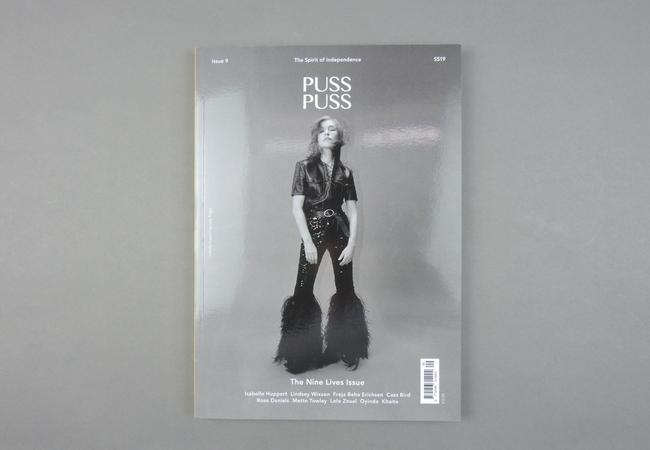 Puss Puss # 09