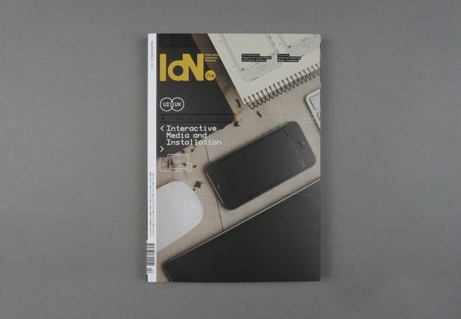 IdN. Volume 23 # 04